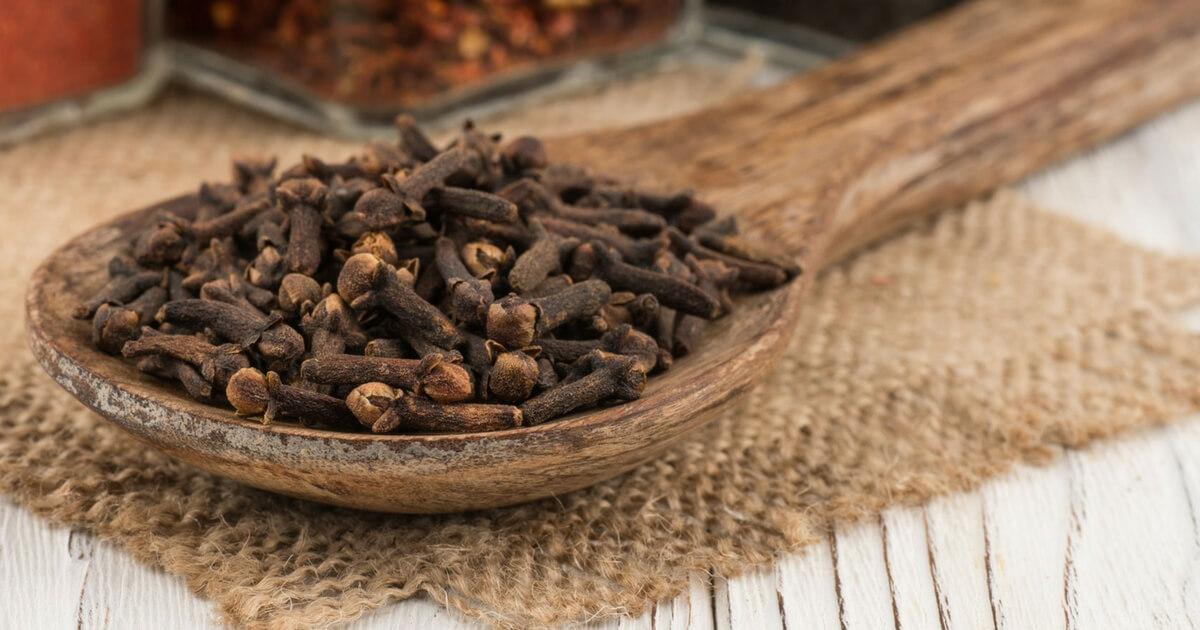 Healing Spice Spotlight – Cloves