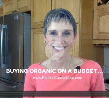 Buying Organic on a Budget…
