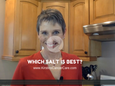Which Salt Is Best?