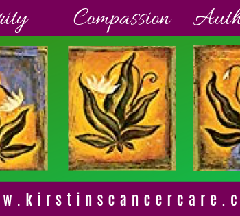 Kirstin's 3 Core Values