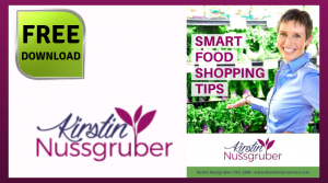 Smart Food Shopping Tips