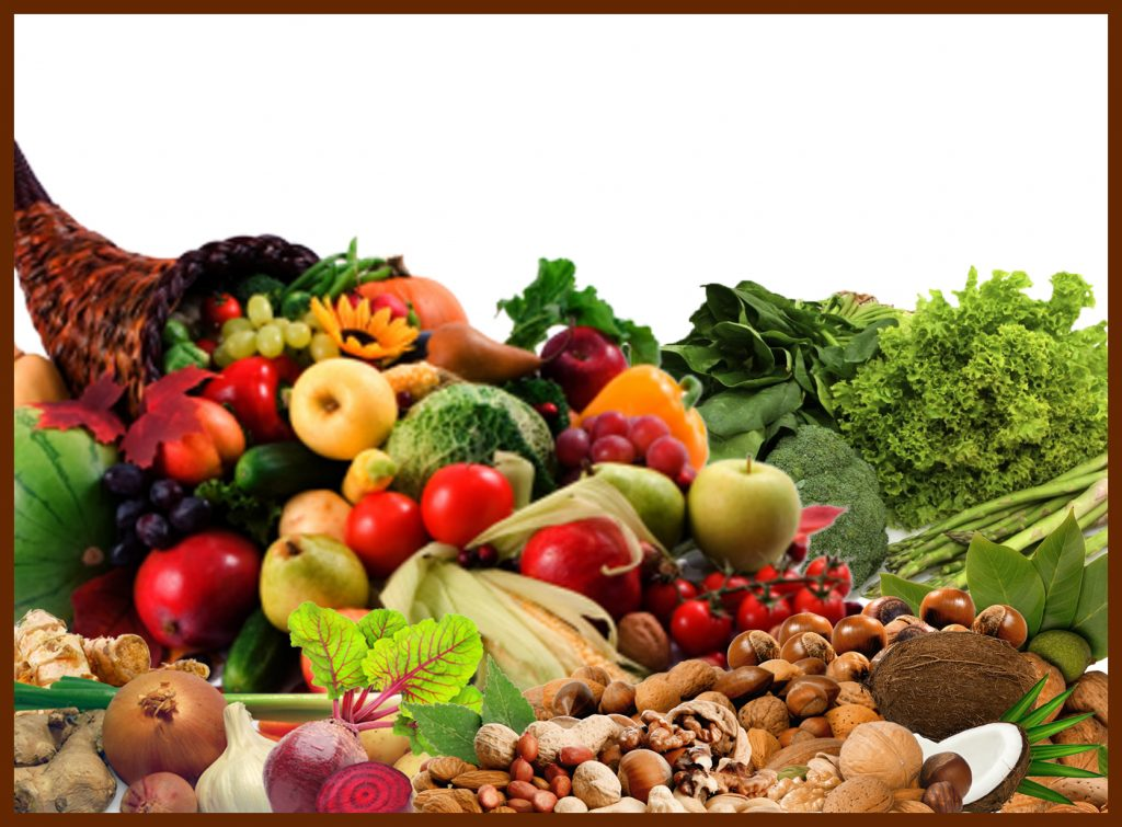 Does a Macrobiotic Diet help fight Cancer